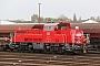 """Voith L04-10079 - DB Schenker """"261 028-5"""" 02.05.2013 - Hamburg-TiefstackEdgar Albers"""