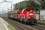 """Voith L04-10079 - DB Schenker """"261 028-5"""" 04.09.2013 - Hamburg-HarburgGerd Zerulla"""
