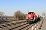 "Voith L04-10079 - DB Schenker ""261 028-5"" 13.03.2014 - Hamburg-Steinwerder