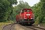 """Voith L04-10080 - DB Schenker """"261 029-3"""" 15.06.2012 - Kiel-WellingdorfTomke Scheel"""