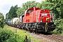 """Voith L04-10080 - DB Schenker """"261 029-3"""" 16.06.2012 - Kiel-WellingdorfTomke Scheel"""