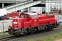"""Voith L04-10080 - DB Schenker """"261 029-3"""" 12.07.2012 - Kiel-HasseeTomke Scheel"""