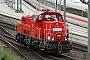 """Voith L04-10080 - DB Schenker """"261 029-3"""" 13.07.2012 - Kiel, HauptbahnhofTomke Scheel"""
