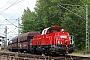 "Voith L04-10080 - DB Schenker ""261 029-3"" 11.07.2012 - Kiel-MeimesrdorfBerthold Hertzfeldt"