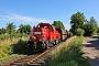 "Voith L04-10080 - DB Schenker ""261 029-3"" 23.07.2012 - Kiel-MeimersdorfBerthold Hertzfeldt"