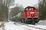 """Voith L04-10080 - DB Schenker """"261 029-3"""" 10.03.2013 - Kiel-WellingdorfTomke Scheel"""