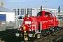 """Voith L04-10081 - DB Schenker """"261 030-1"""" 07.04.2011 - Kiel-HasseeStefan Motz"""