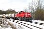 """Voith L04-10081 - DB Schenker """"261 030-1"""" 26.01.2013 - DietrichsdorfBerthold Hertzfeldt"""