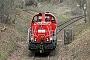 """Voith L04-10081 - DB Schenker """"261 030-1"""" 14.04.2013 - KielTomke Scheel"""