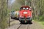 """Voith L04-10081 - DB Schenker """"261 030-1"""" 04.05.2013 - KielTomke Scheel"""