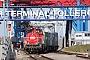 """Voith L04-10081 - DB Schenker """"261 030-1"""" 27.08.2012 - Hamburg-Steinwerder, Tollerort TerminalEdgar Albers"""