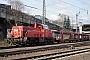"""Voith L04-10081 - DB Cargo """"261 030-1"""" 24.03.2016 - Hamburg-HarburgTobias Schubbert"""