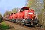 """Voith L04-10081 - DB Schenker """"261 030-1"""" 27.04.2013 - Kiel-WellingdorfJens Vollertsen"""