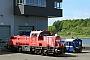 """Voith L04-10081 - DB Cargo """"261 030-1"""" 20.05.2020 - Kiel-Wik, NordhafenTomke Scheel"""