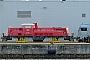 """Voith L04-10081 - DB Cargo """"261 030-1"""" 03.06.2020 - Kiel-Wik, NordhafenTomke Scheel"""