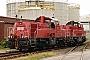 """Voith L04-10081 - DB Cargo """"261 030-1"""" 03.07.2020 - Kiel-WikTomke Scheel"""