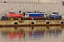 """Voith L04-10081 - DB Cargo """"261 030-1"""" 18.06.2020 - Kiel-Wik, NordhafenTomke Scheel"""
