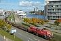 "Voith L04-10081 - DB Cargo ""261 030-1"" 18.10.2020 - KielTomke Scheel"