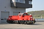 "Voith L04-10082 - DB Schenker ""261 031-9"" 20.04.2011 - Kiel-Wik, VTLTFlorian Albers"