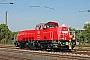 """Voith L04-10082 - DB Schenker """"261 031-9"""" 05.05.2011 - Aschaffenburg, HauptbahnhofRalph Mildner"""