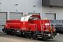 """Voith L04-10082 - DB Schenker """"261 031-9"""" 10.04.2011 - Kiel-WikTomke Scheel"""