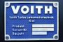 "Voith L04-10083 - DB Schenker ""261 032-7"" 15.06.2011 - BrunsbüttelkoogRainer Hoops"