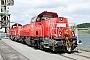 """Voith L04-10083 - DB Schenker """"261 032-7"""" 10.05.2015 - Kiel-WikTomke Scheel"""