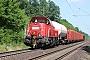 "Voith L04-10083 - DB Cargo ""261 032-7"" 06.06.2016 - EschedeGerd Zerulla"