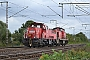 "Voith L04-10083 - DB Cargo ""261 032-7"" 30.09.2016 - Vechelde-Groß GleidingenRik Hartl"