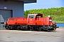 "Voith L04-10083 - DB Cargo ""261 032-7"" 08.05.2015 - Kiel-Wik, VoithJens Vollertsen"