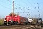 "Voith L04-10083 - DB Cargo ""261 032-7"" 07.04.2020 - Hannover-AhlemChristian Stolze"