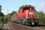 """Voith L04-10083 - DB Schenker """"261 032-7"""" 14.08.2014 - Hannover-WaldheimAndreas Schmidt"""