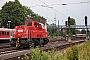 """Voith L04-10084 - DB Schenker """"261 033-5"""" 08.07.2011 - BuchholzBerthold Hertzfeldt"""
