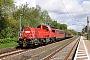 """Voith L04-10084 - DB Schenker """"261 033-5"""" 11.05.2012 - Kiel-FlintbekJens Vollertsen"""