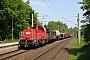 """Voith L04-10084 - DB Schenker """"261 033-5"""" 21.05.2012 - Neumünster-EinfeldJens Vollertsen"""