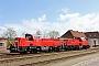 """Voith L04-10084 - DB Schenker """"261 033-5"""" 10.05.2015 - Kiel-WikTomke Scheel"""