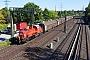 """Voith L04-10084 - DB Cargo """"261 033-5"""" 18.09.2018 - Hamburg-HausbruchJens Vollertsen"""