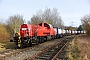 """Voith L04-10084 - DB Cargo """"261 033-5"""" 23.02.2019 - Kiel-DietrichsdorfJens Vollertsen"""