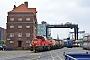 """Voith L04-10084 - DB Cargo """"261 033-5"""" 20.06.2019 - KielWerner Schwan"""