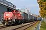 "Voith L04-10085 - DB Cargo ""261 034-3"" 15.10.2017 - KielTomke Scheel"