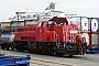 "Voith L04-10085 - DB Cargo ""261 034-3"" 28.04.2018 - KielTomke Scheel"