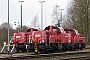 "Voith L04-10085 - DB Cargo ""261 034-3"" 09.02.2019 - Kiel-MeimersdorfTomke Scheel"