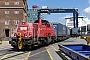 "Voith L04-10085 - DB Cargo ""261 034-3"" 12.05.2019 - KielTomke Scheel"