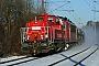 "Voith L04-10086 - DB Schenker ""261 035-0"" 06.12.2012 - Kiel-MeimersdorfAndreas Staal"