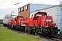 "Voith L04-10086 - DB Schenker ""261 035-0"" 19.02.2013 - Kiel, KraftwerkBerthold Hertzfeldt"