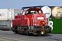 "Voith L04-10086 - DB Cargo ""261 035-0"" 01.09.2017 - KielTomke Scheel"