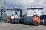 "Voith L04-10086 - DB Cargo ""261 035-0"" 10.09.2017 - KielTomke Scheel"