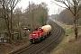 "Voith L04-10086 - DB Cargo ""261 035-0"" 21.03.2019 - ItzehoePeter Wegner"