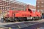 "Voith L04-10086 - DB Cargo ""261 035-0"" 13.10.2020 - KielTheo Stolz"