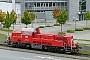"Voith L04-10086 - DB Cargo ""261 035-0"" 11.10.2020 - KielTomke Scheel"